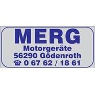 Logo von MERG Motorgeräte