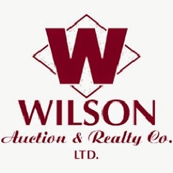 Wilson Auction & Realty Co., LTD. image 0