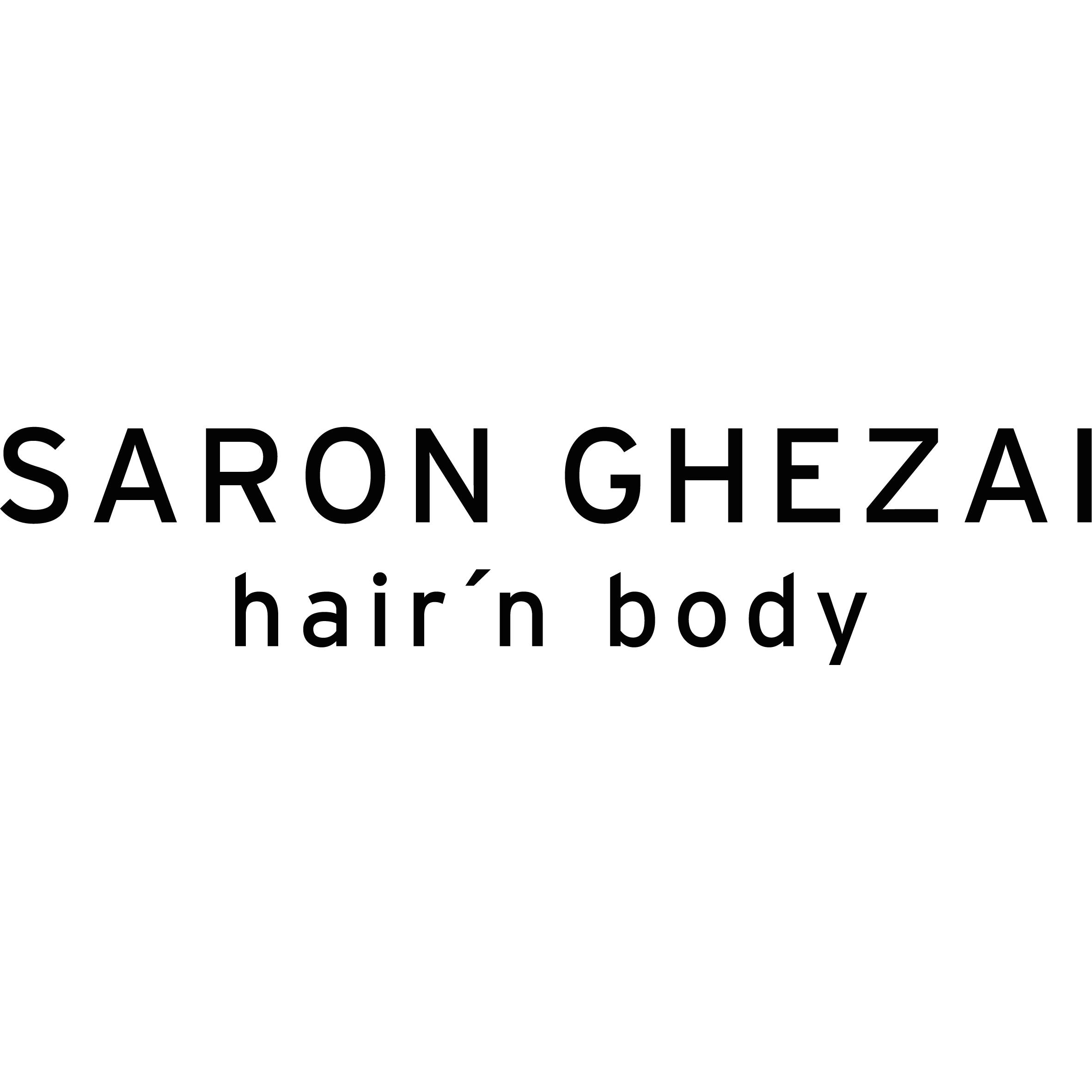 SARON GHEZAI hair'n body Friseursalon