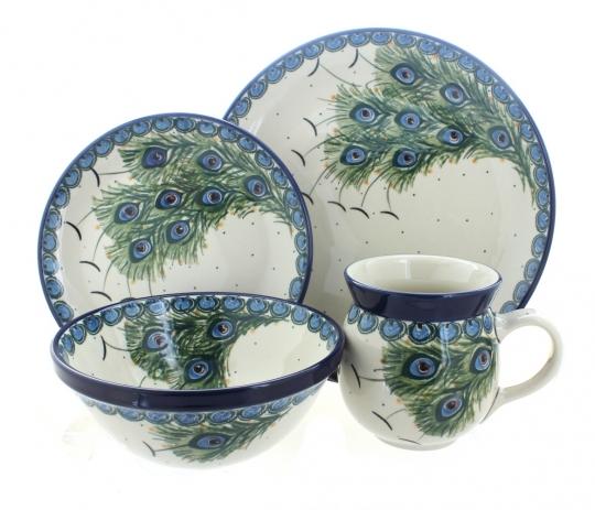 Blue Rose Pottery image 0