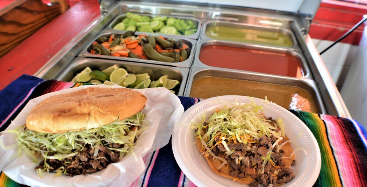 Almanzas Mexican Food image 8