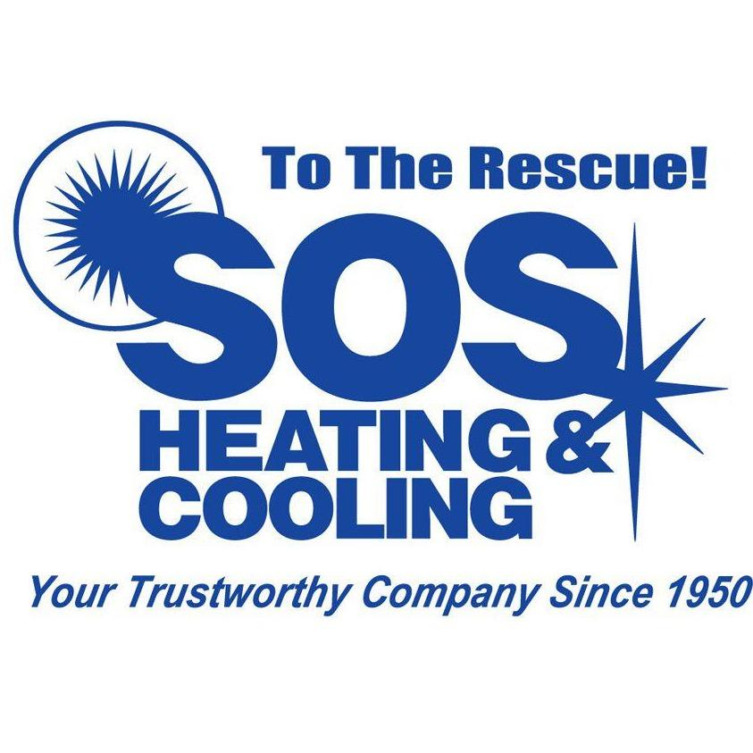 SOS Heating & Cooling
