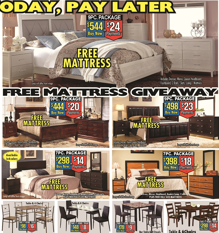 Furniture Stores With Prices: Price Busters Discount Furniture