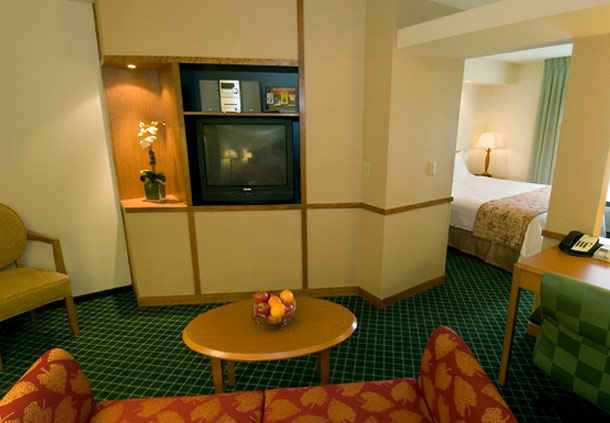 Fairfield Inn & Suites by Marriott Valparaiso image 7