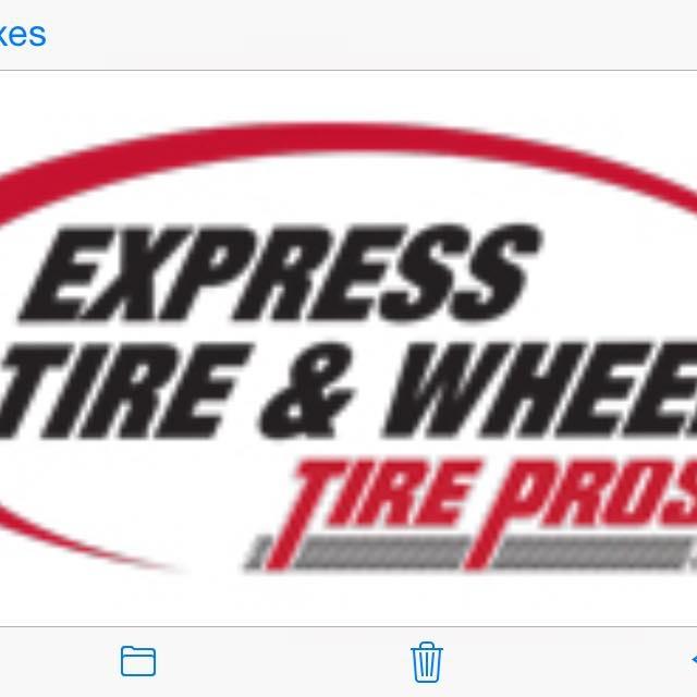 Express Wheels And Tires Oklahoma City
