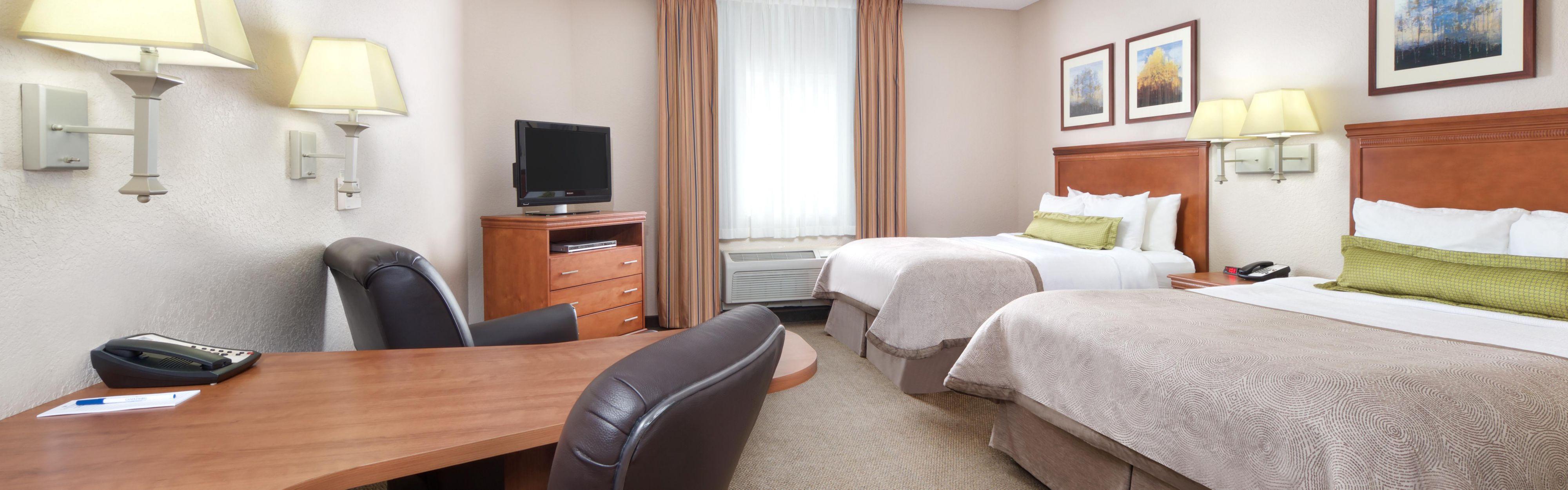 Candlewood Suites Kenosha image 1