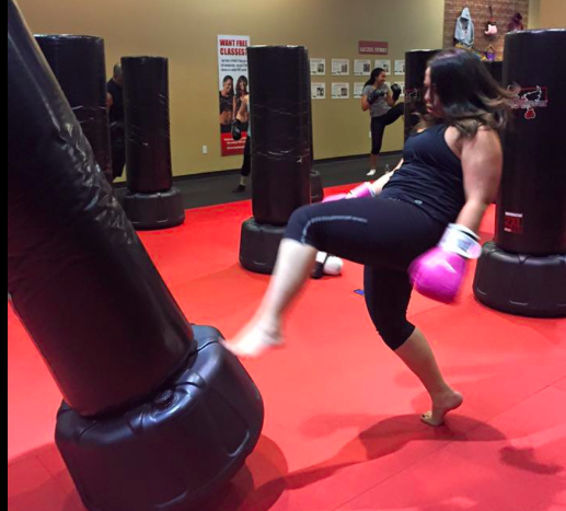 I Love Kickboxing - Las Vegas image 12