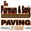 Ron Furman & Son's Paving