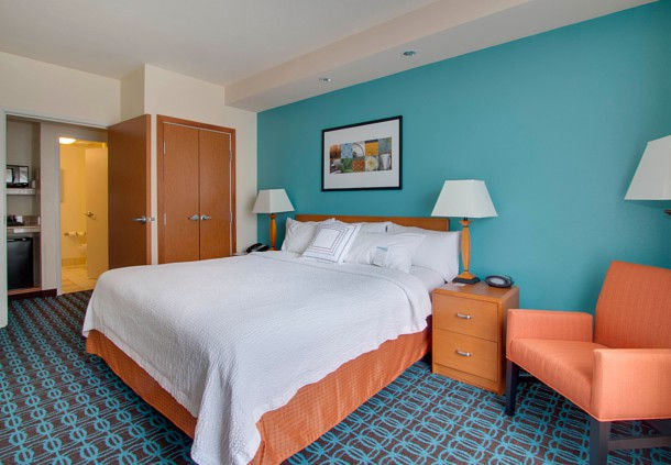 Fairfield Inn & Suites by Marriott Clermont image 5