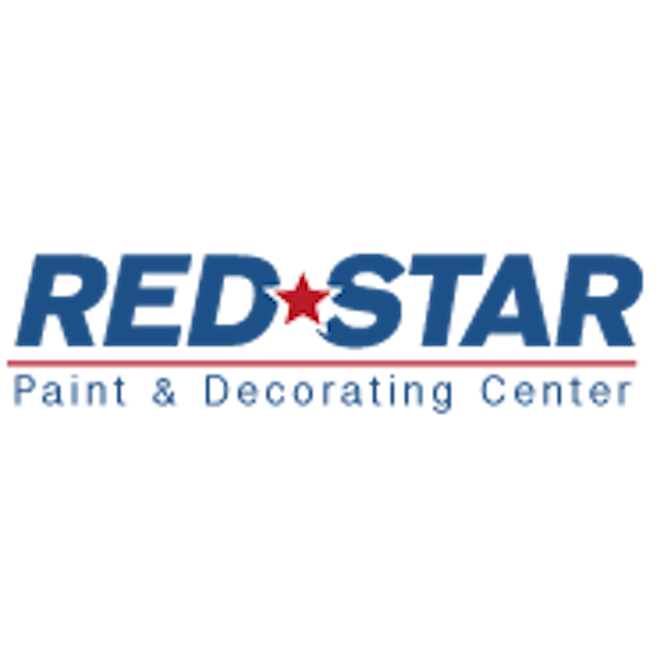 Red Star Paint & Decorating Center