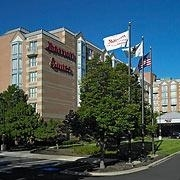 Chicago Marriott Suites Downers Grove image 0