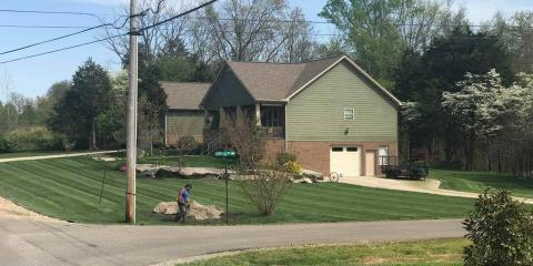 Affordable Lawn Care & Landscaping image 0