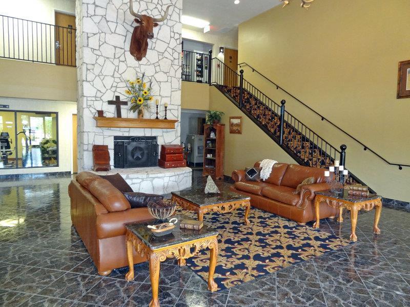 Best Western Texan Inn image 8