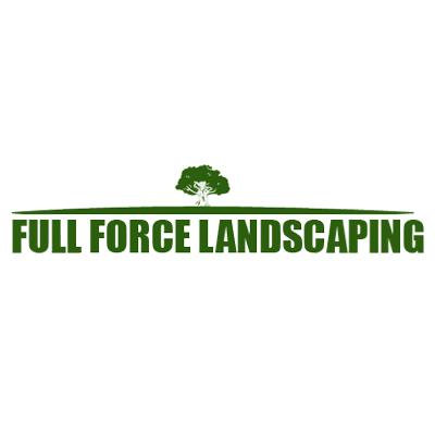 Full Force Landscaping LLC image 7