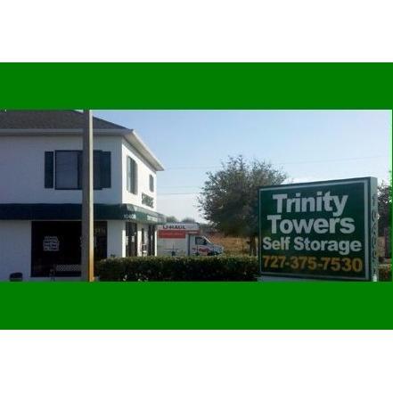Trinity Towers Self Storage