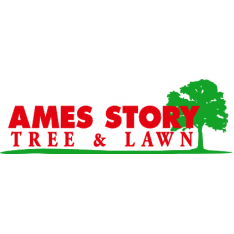 Ames Story Tree & Lawn