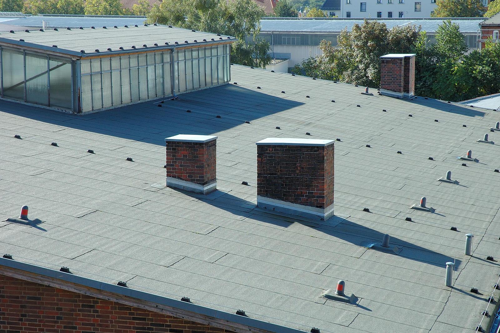 Newton Crane Roofing