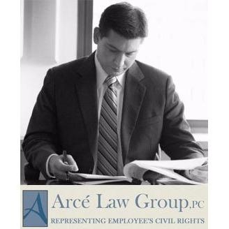 Arce Law Group, PC