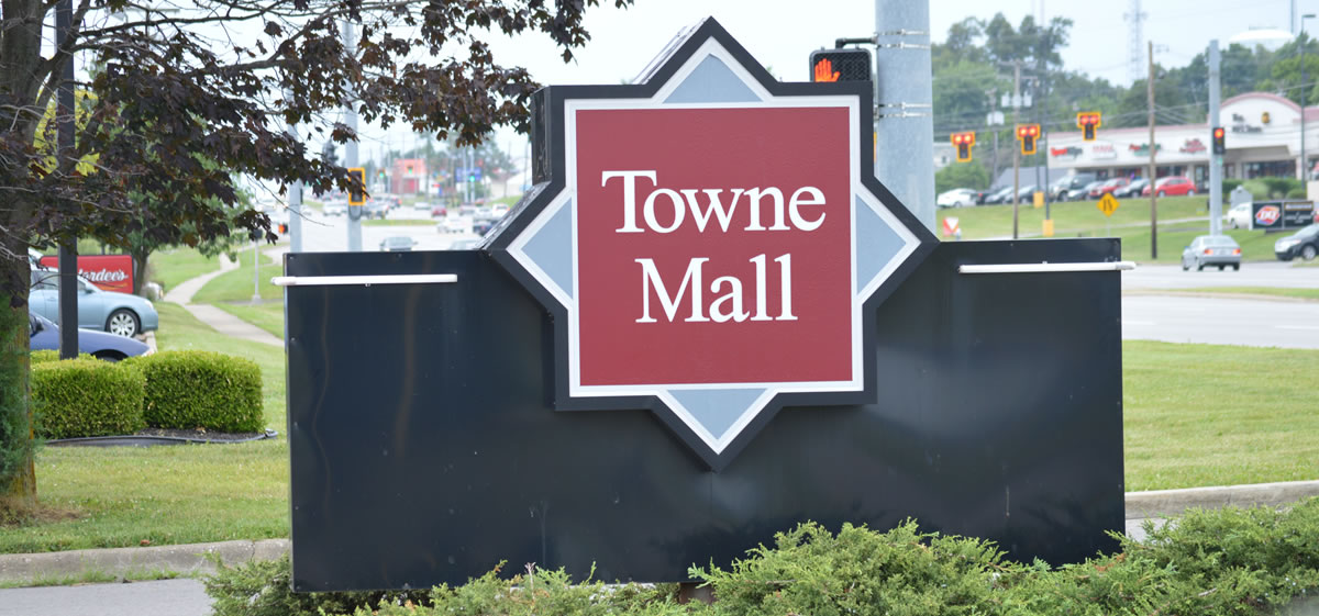 Towne Mall image 0