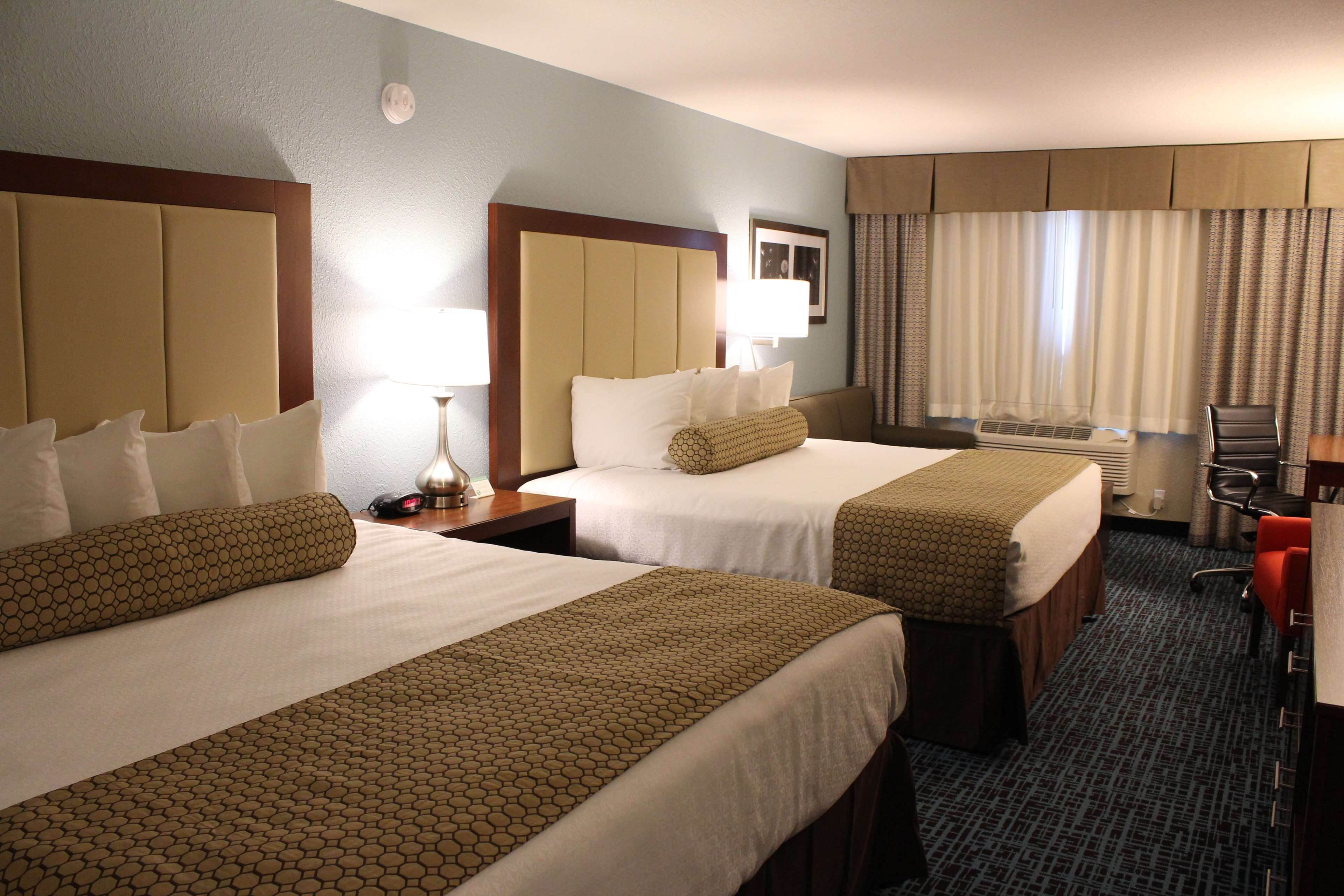 Best Western On the River in Hannibal, MO, photo #23