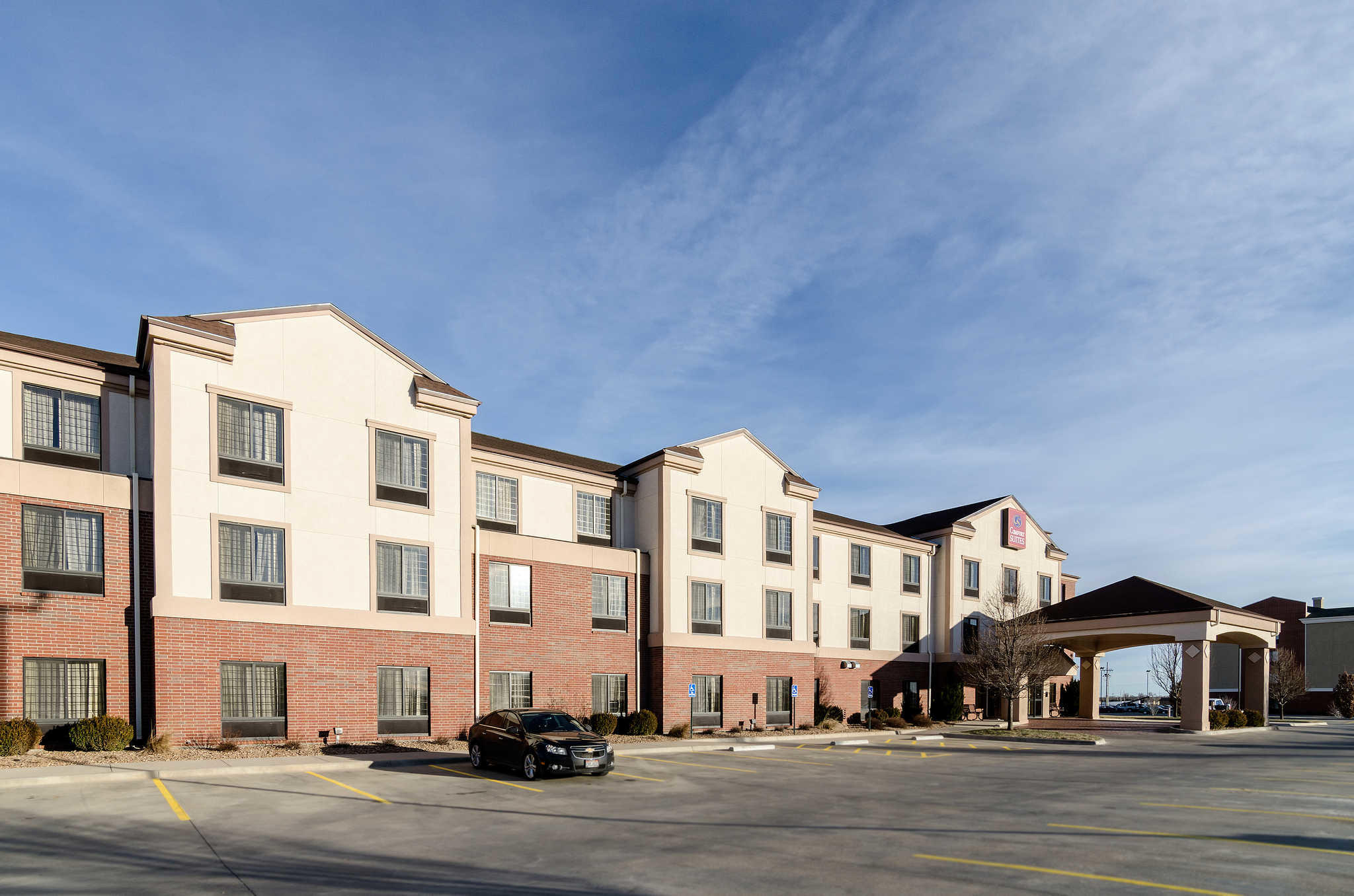 Hotels Near Pratt Ks