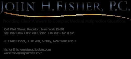 John H. Fisher, P.C.