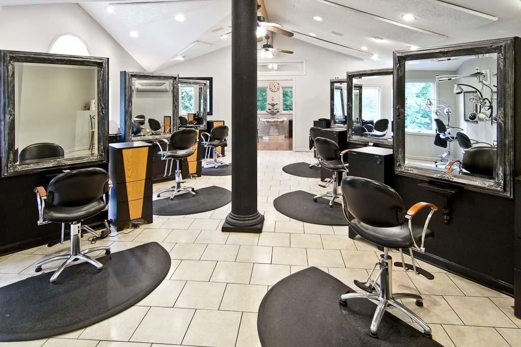 Bellini Salon and MedEsthetics - Vienna, VA