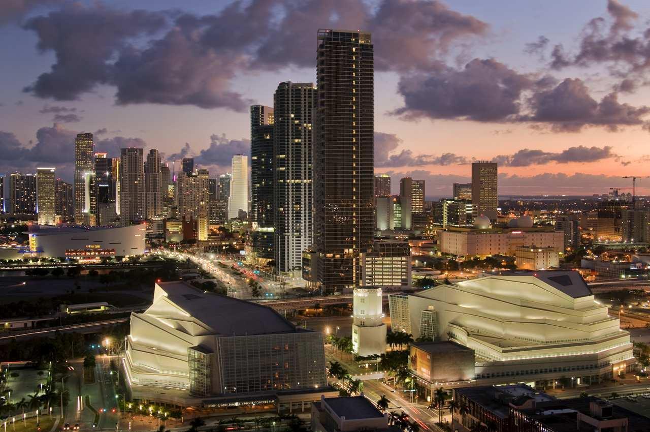 Hilton Miami Downtown image 29