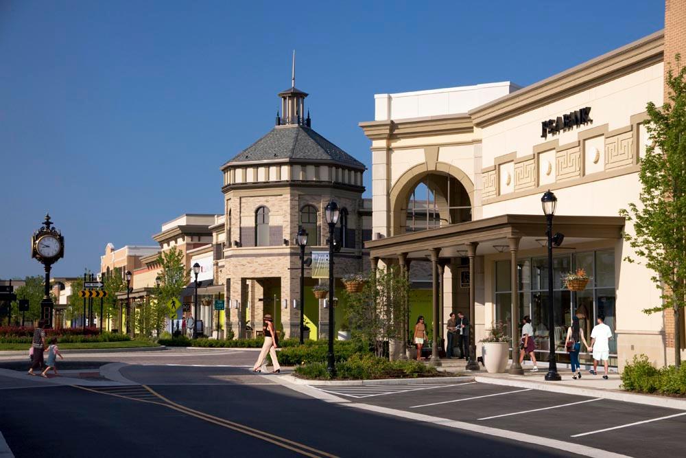 Hamilton Town Center image 4