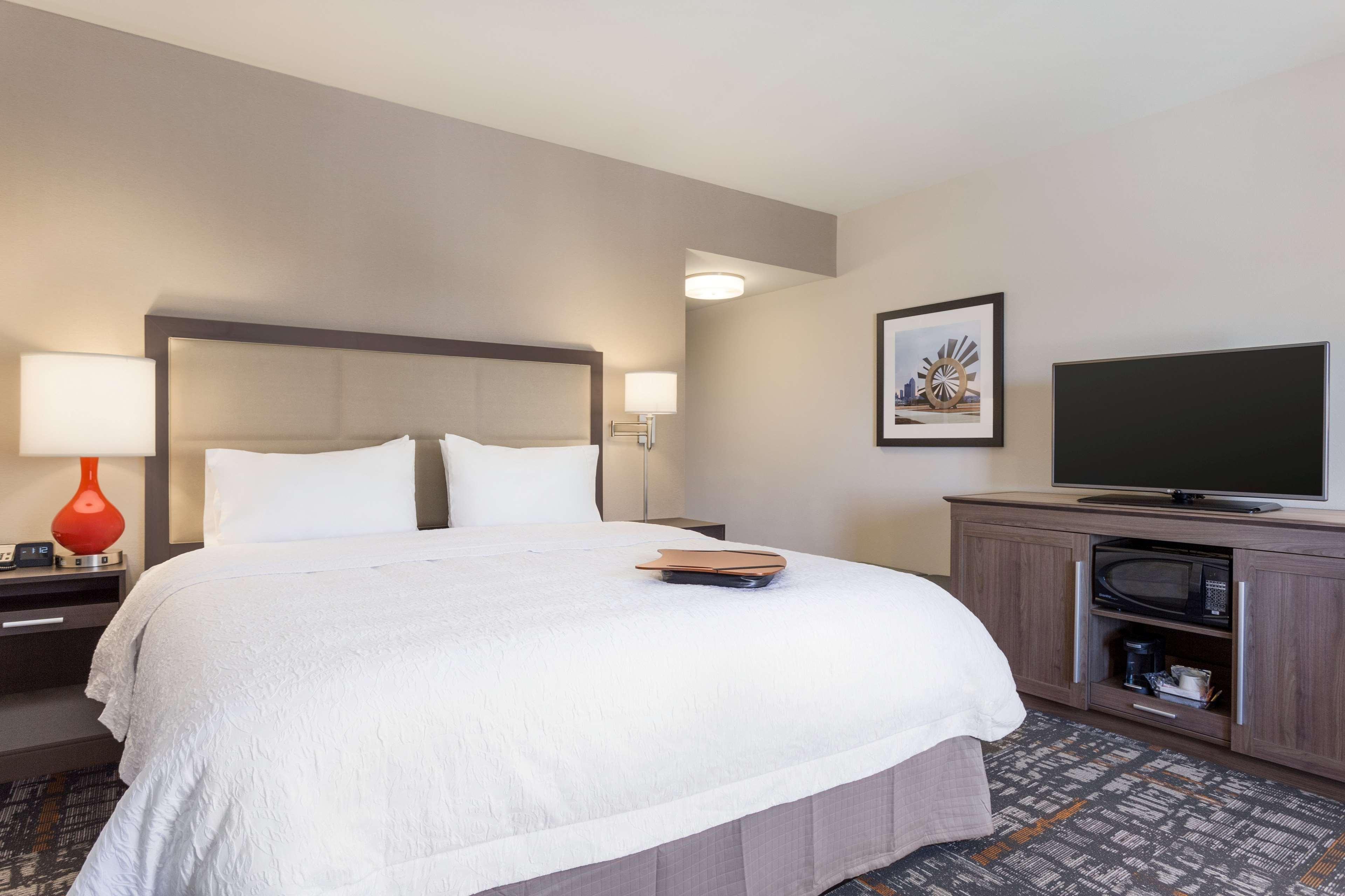 Hampton Inn & Suites West Des Moines/SW Mall Area image 18