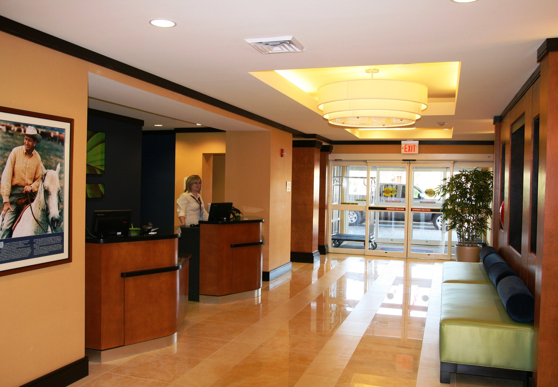 Fairfield Inn & Suites by Marriott Birmingham Pelham/I-65 image 9