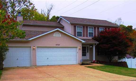 Garage Door Repair Crosby image 0