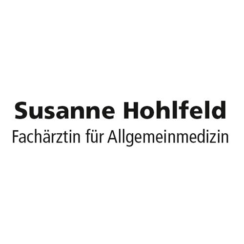 Logo von Susanne Hohlfeld Fachärztin für Allgemeinmedizin