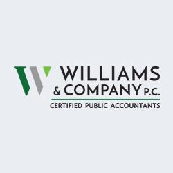 Williams & Company P.C.
