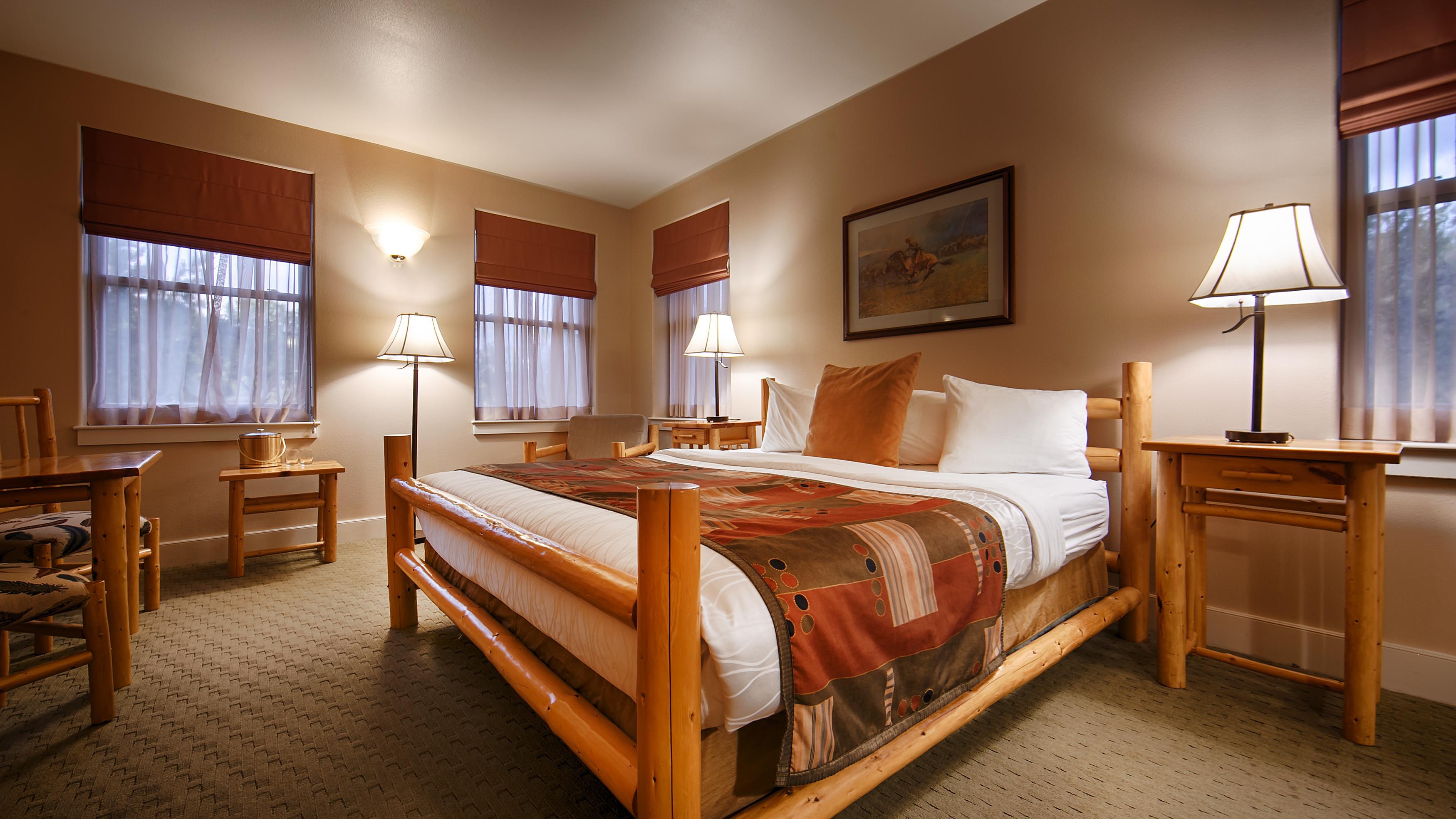 Best Western Plus Plaza Hotel image 21