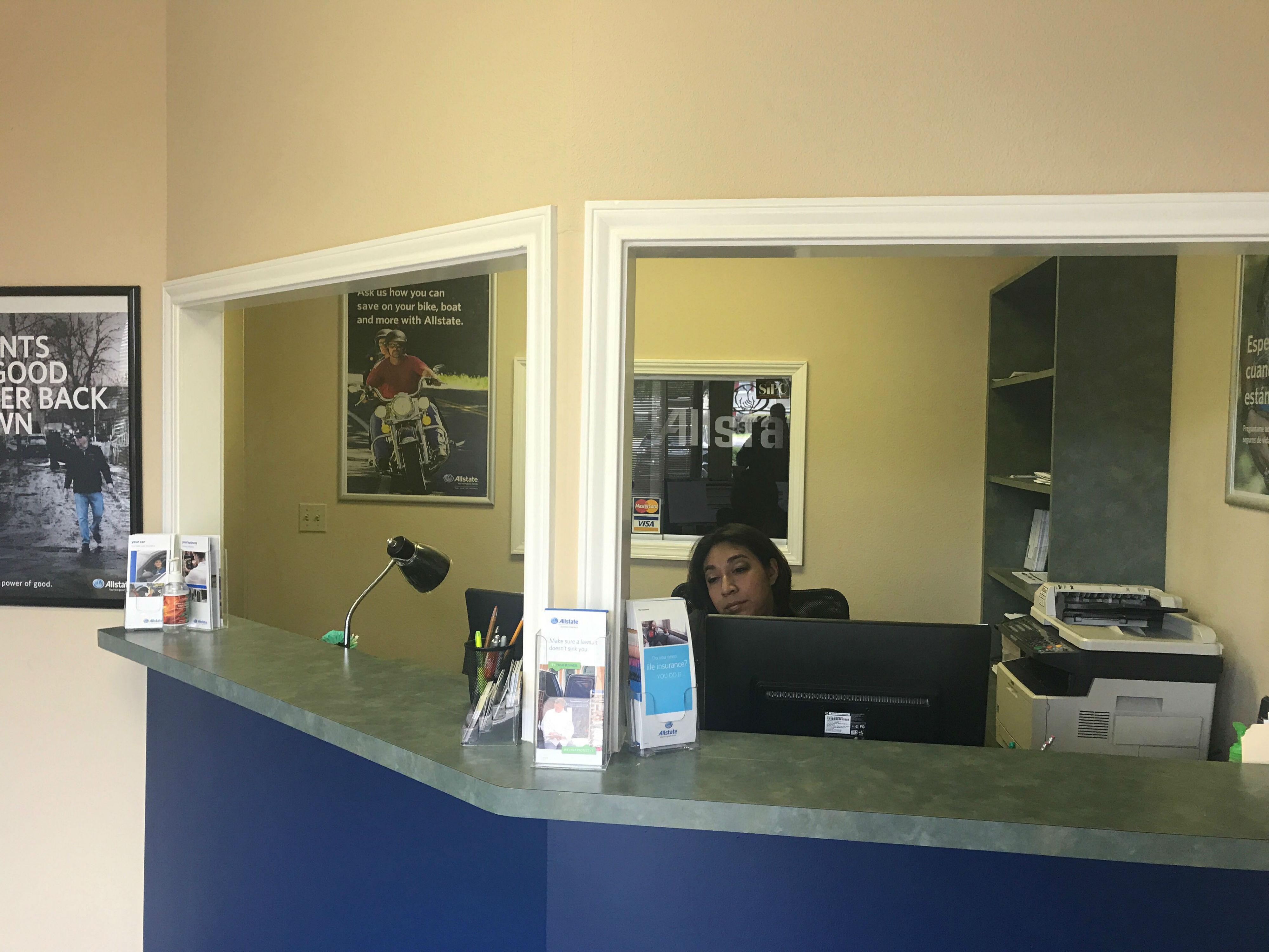 Allstate Insurance Agent: Jesse Jenkins image 2