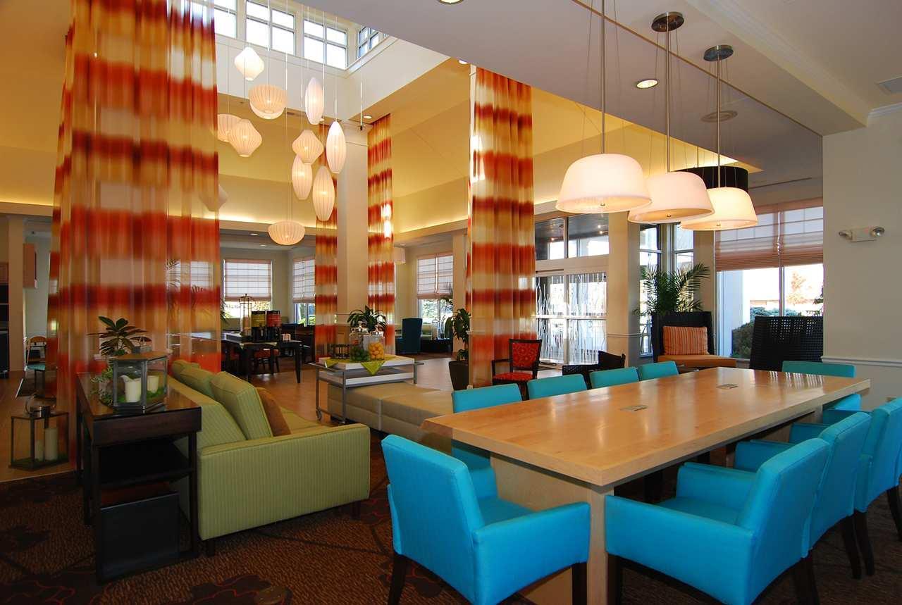 Hilton Garden Inn Columbus Grove City Grove City Oh Business Directory