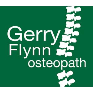 Gerry Flynn Osteopath