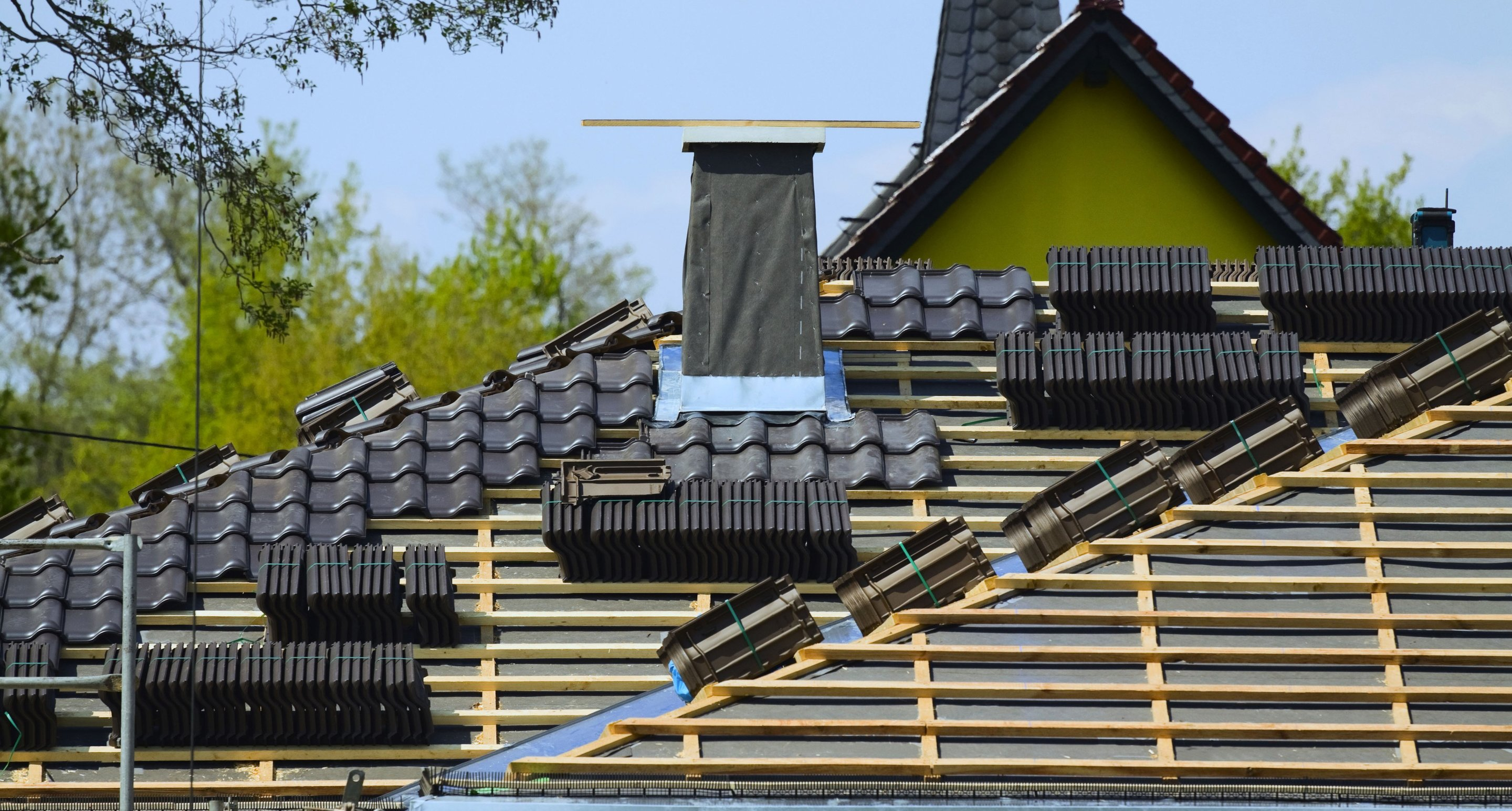 Life Style Roofing & Construction LLC image 0