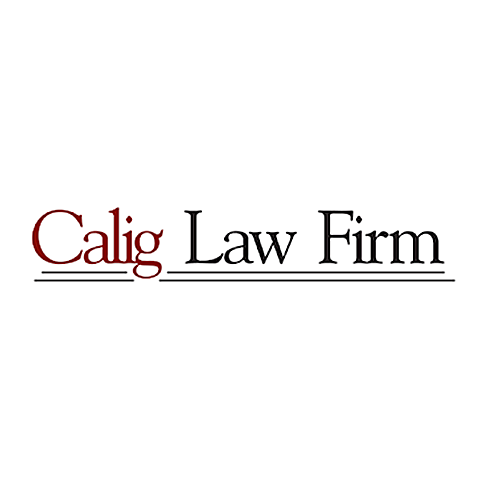 Calig Law Firm