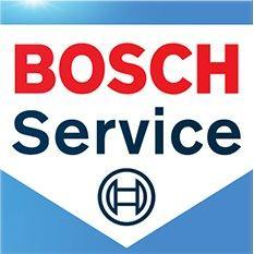 Logo von Bosch Service Witzel Car Service/Diesel Center