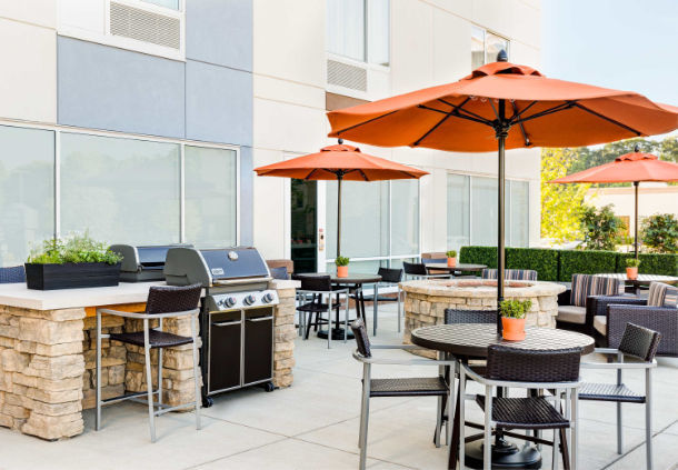 TownePlace Suites by Marriott Swedesboro Logan Township