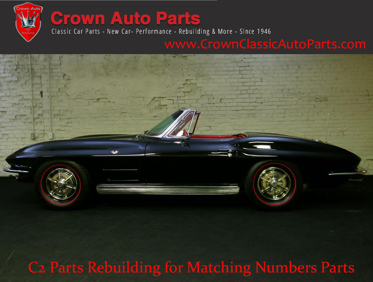 Crown Auto Parts & Rebuilding image 15