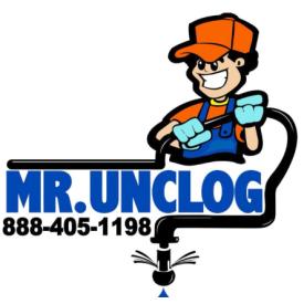 Mr Unclog