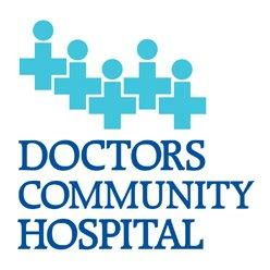 Doctors Community Hospital image 4