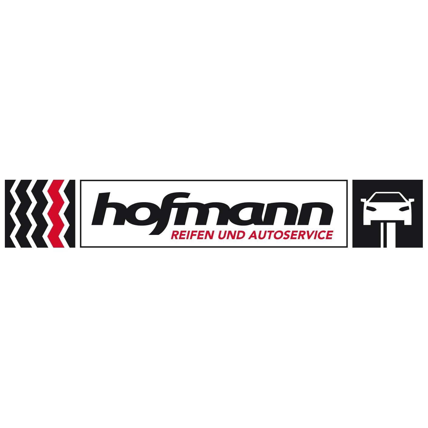 Logo von Reifenservice Hofmann & Co. Mühlhausen GmbH