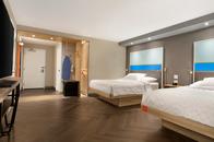 2 Queen Beds Accessible Room