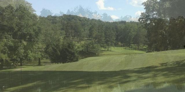 Golf Club of West Virginia image 0