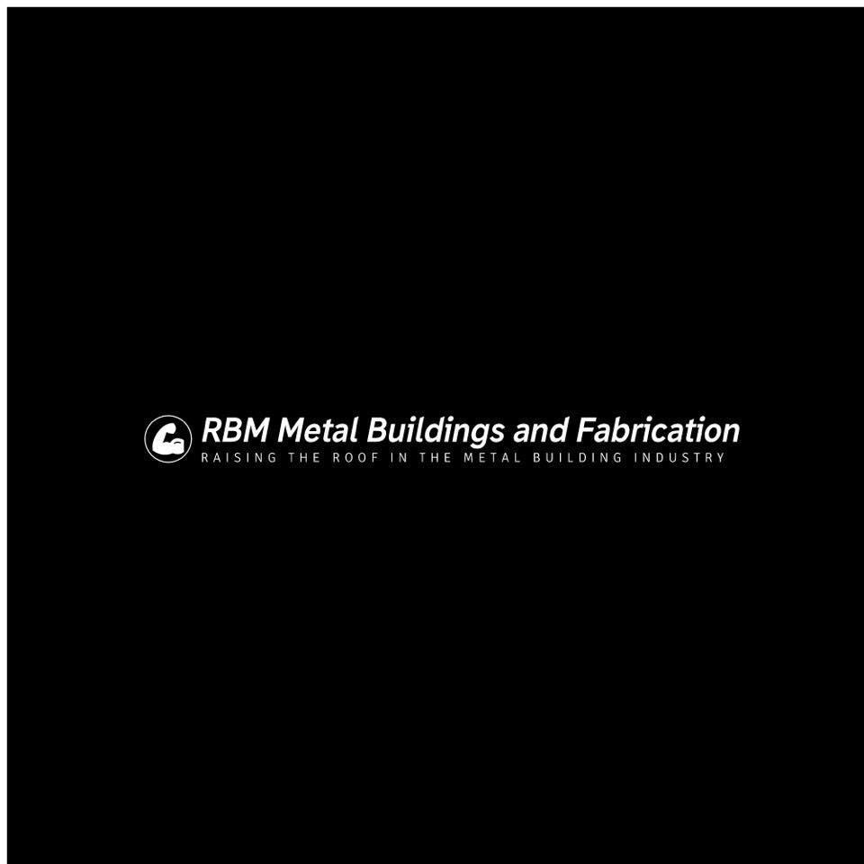 RBM Metal Buildings and Fabrication