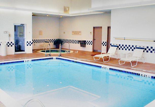 Fairfield Inn & Suites by Marriott Butler image 16